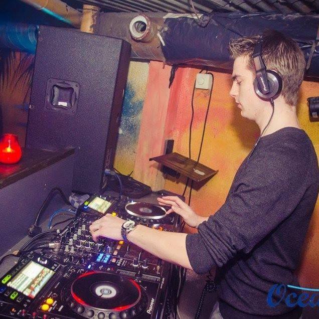 Kris De Weerd – DJ Tyris